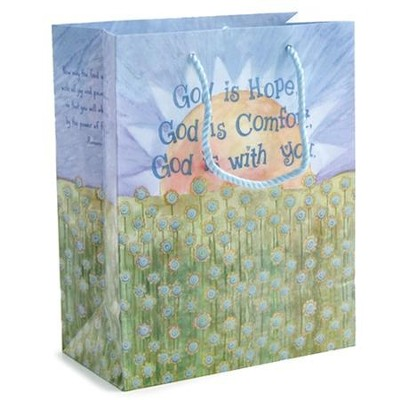 Gift Bag, Hope, Large  -