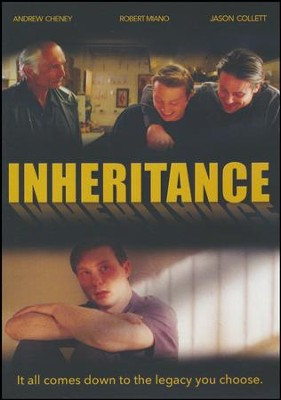 Inheritance, DVD   -
