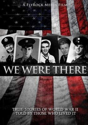 We Were There, DVD   -