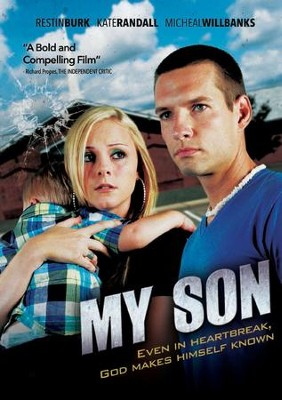 My Son, DVD     -