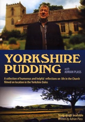 Yorkshire Pudding, DVD   -     By: Adrian Plass