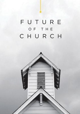 Future of the Church, DVD   -