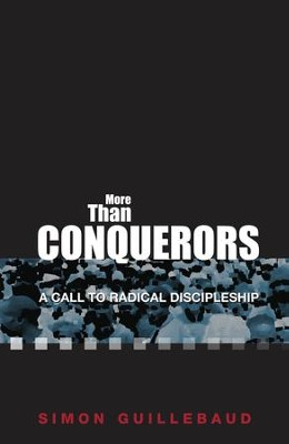 More Than Conquerors: A Call to Radical Discipleship, DVD   -