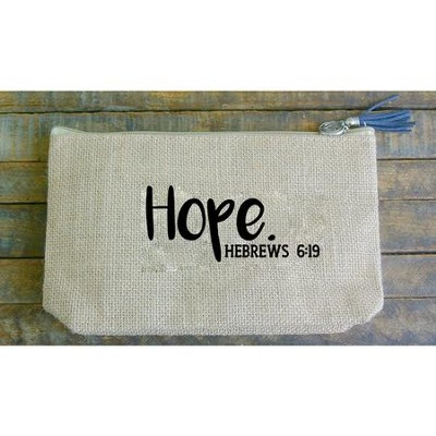 Hope, Everything Bag  -