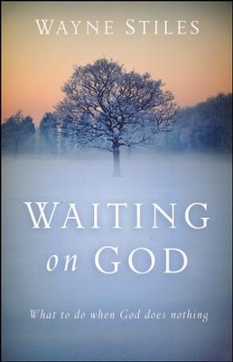 Waiting on God: What to Do When God Does Nothing  -     By: Wayne Stiles