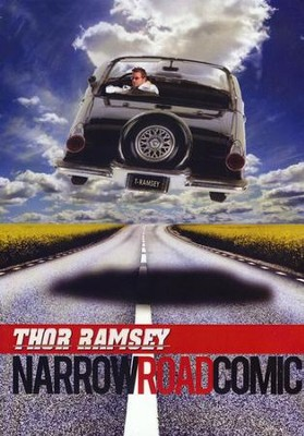 Narrow Road Comic, DVD   -     By: Thor Ramsey