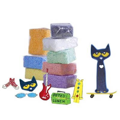 Pete the Cat Playfoam Play Set  -