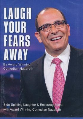 Laugh Your Fears Away, DVD   -     By: Nazareth