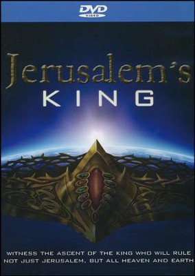 Jerusalem's King, DVD   -