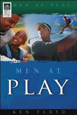 Men At Play  -     By: Kenneth E. Floyd