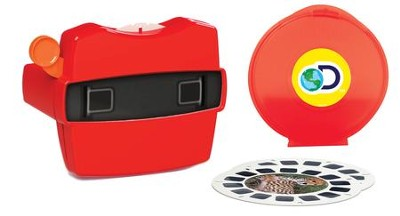 View Master Discovery Boxed Set  -