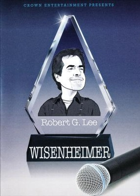 Wisenheimer, DVD   -     By: Robert G. Lee