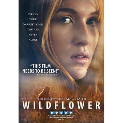 Wildflower, DVD   -