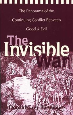 Invisible War, The   -     By: Donald Grey Barnhouse