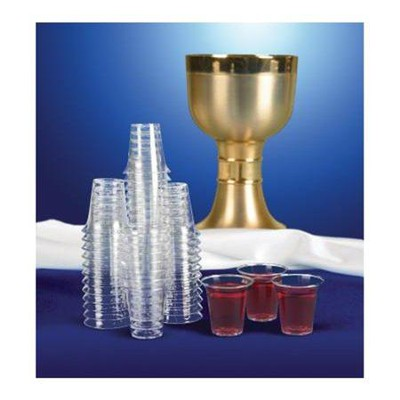 Communion Cups 1000/Box   -