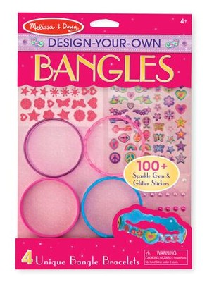Design Your Own Bangles  -