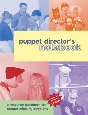 Over the Moat VBS: Puppet Director's Notebook   -