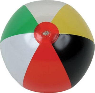 Good News Beach Balls, pack of 5   -
