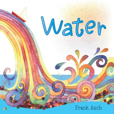 Water  -