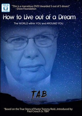 How to Live Out of a Dream, DVD   -
