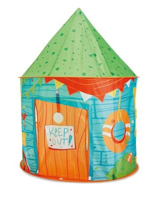 My Clubhouse Hideaway Playhouse  -