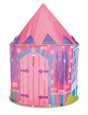 Princess Hideaway Playhouse  -