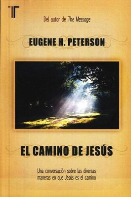 El Camino de Jesús  (The Jesus Way)  -     By: Eugene H. Peterson