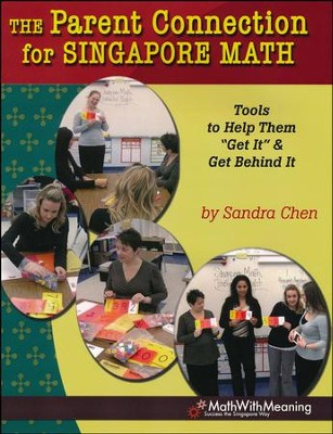 The Parent Connection for Singapore Math   -     By: Sandra Chen