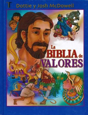 La Biblia de valores (The Right Choices Bible)  -     By: Josh McDowell, Dottie McDowell
