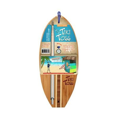 Tiki Toss, Deluxe Surf Edition  -