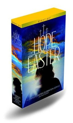 The Hope of Easter DVD Event Kit   -