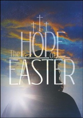 The Hope of Easter Gift Book   -