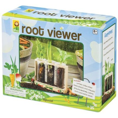 Root Viewer  -