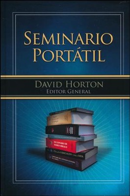 Seminario Portátil  (The Portable Seminary)  -     By: David Horton