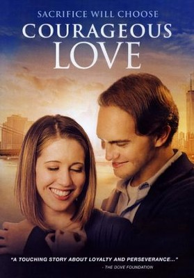 Courageous Love, DVD   -
