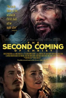 The Second Coming of Christ, DVD   -