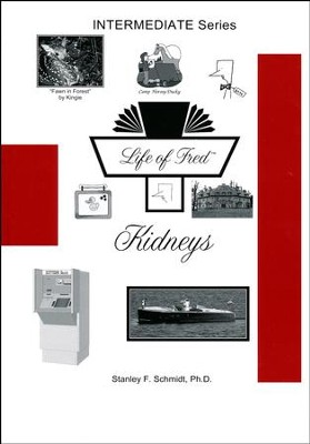 Life of Fred: Kidneys  -     By: Stanley F. Schmidt Ph.D.