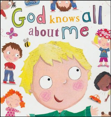 God Knows All About Me  -