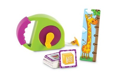 Measurement Activity Set, 14 Pieces  -