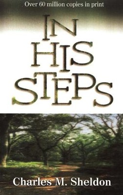 In His Steps  - Slightly Imperfect  -