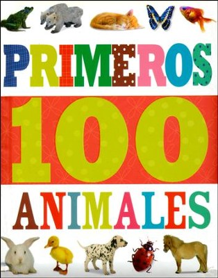 Primeros 100 Animales  (First 100 Animals)  -