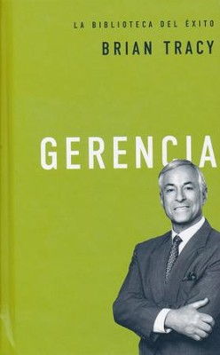 Gerencia  (Management)  -     By: Brian Tracy