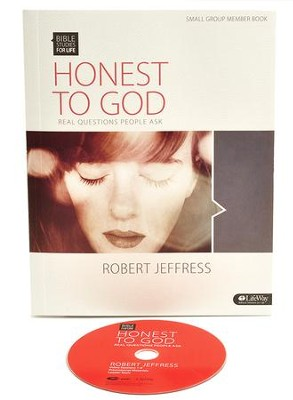 Bible Studies for Life: Honest to God (DVD Leader Kit)  -     By: Robert Jeffress