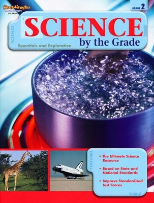 Science by the Grade: Grade 2  -