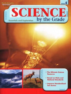 Science by the Grade, Grade 4  -