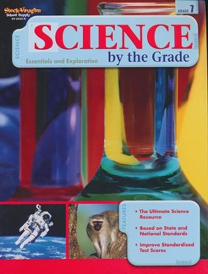 Science by the Grade: Grade 7  -