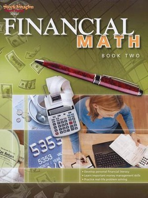 Financial Math Book 2  -