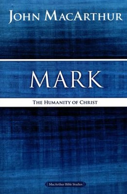 Mark, MacArthur Bible Studies  -     By: John MacArthur