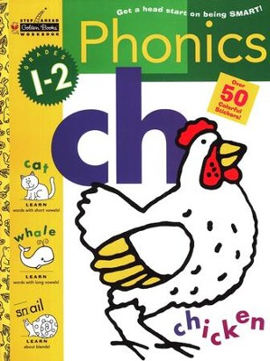 Phonics (Grades 1 - 2)  -     By: Nora Doyle