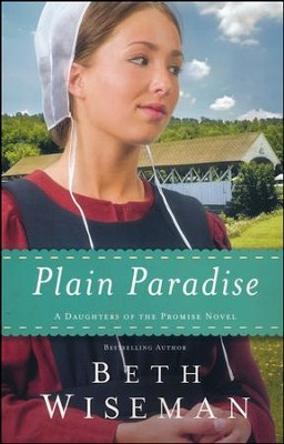 #4: Plain Paradise  -     By: Beth Wiseman